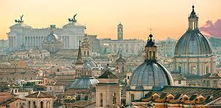Cazare in Roma