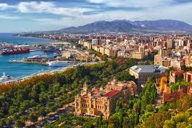 Vacanta in Malaga