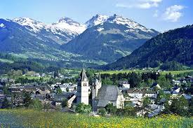 Vacanta in Kitzbuhel la ski