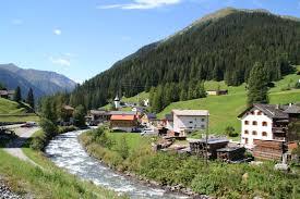 Vacanta in Davos la ski