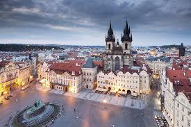 Cazare in Praga