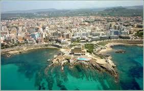 Vacanta in Alghero