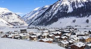 Vacanta in Livigno la ski