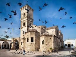 Vacanta in Larnaca
