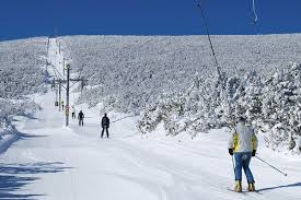 Vacanta in Borovets la ski