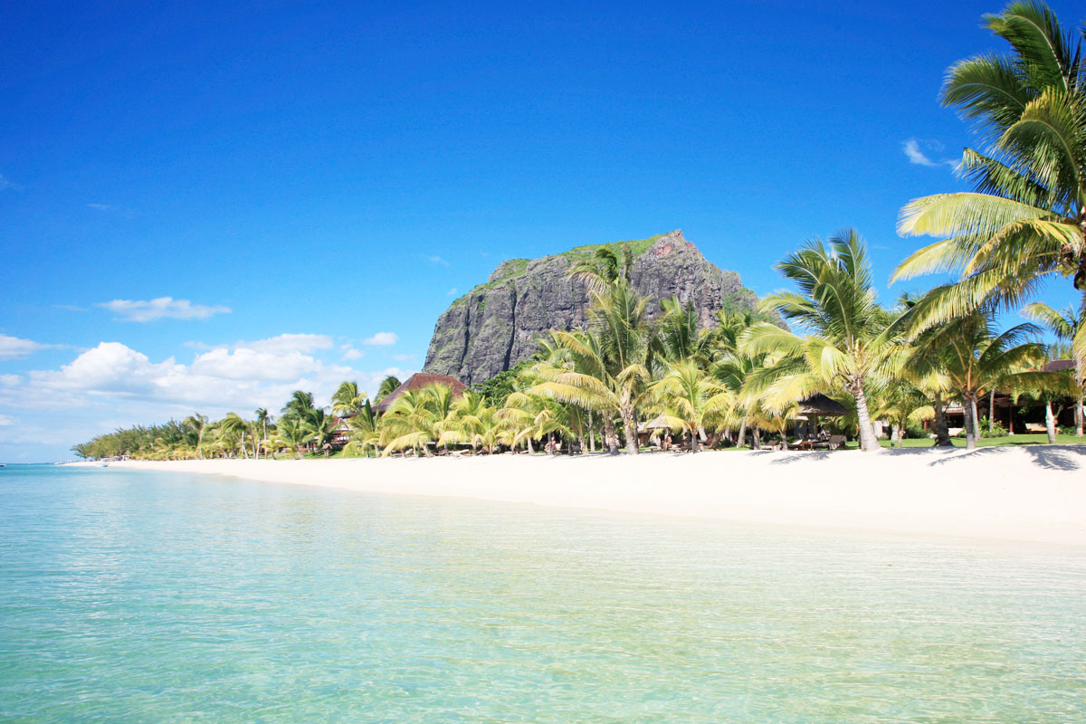 Vacanta 8 zile Mauritius