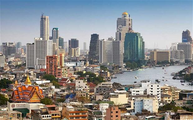 Cazare Bangkok