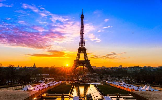 Cazare Paris