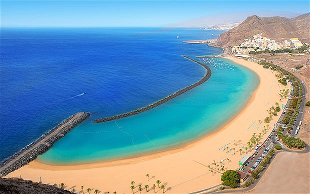 Vacanta 7 zile Tenerife