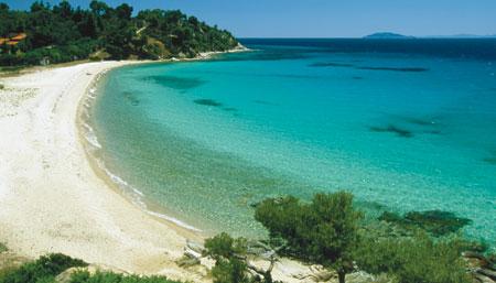 Early booking plaja Halkidiki