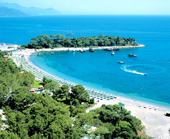 Vacanta 7 zile Antalya