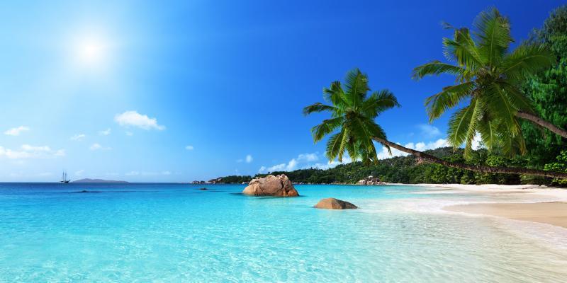 Cazare Seychelles