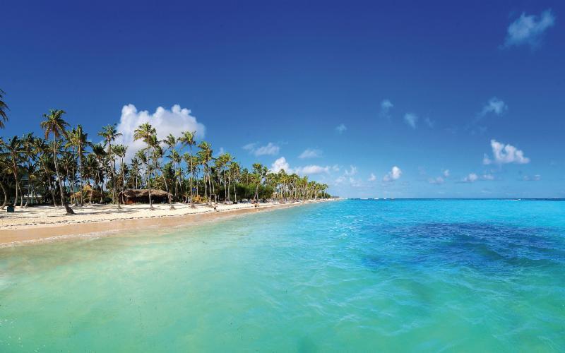 Vacanta 8 zile Punta Cana