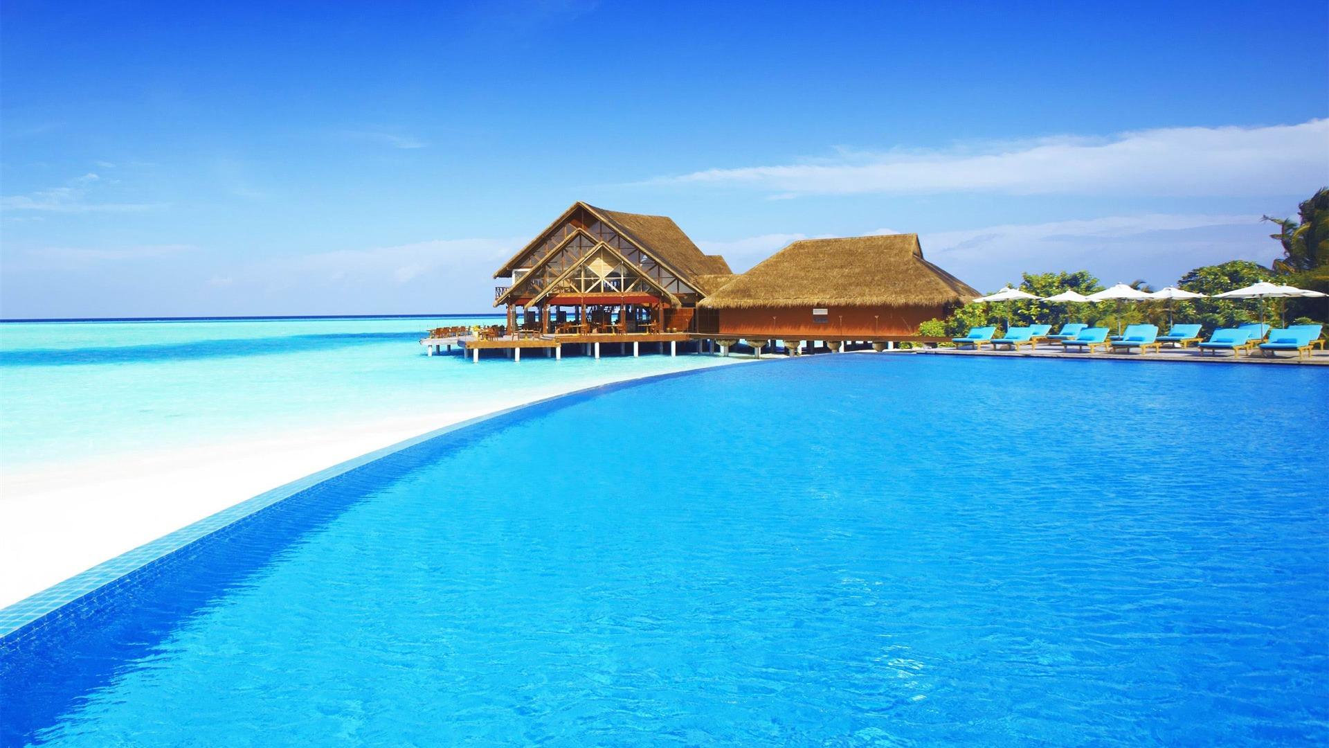 Vacanta 7 zile Male - Maldive