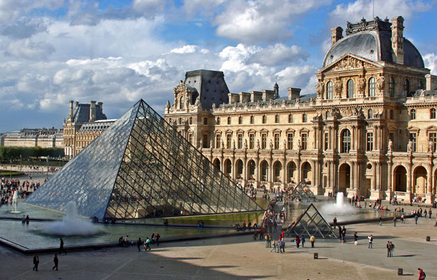 Vacanta 7 zile Paris