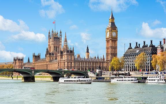 Cazare in Londra