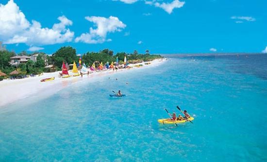 Cazare Montego Bay-Jamaica