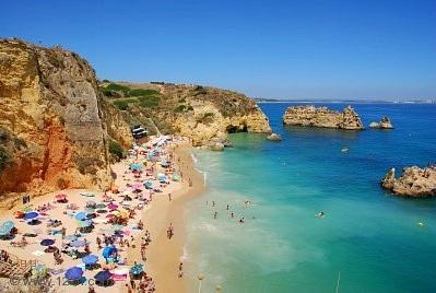 Charter Algarve