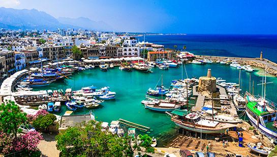 Charter Cipru de Nord