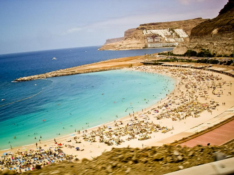 Charter Gran Canaria