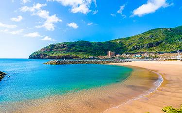 Charter Madeira