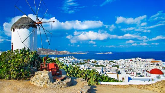 Charter Mykonos