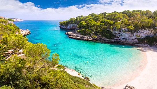 Charter Palma de Mallorca