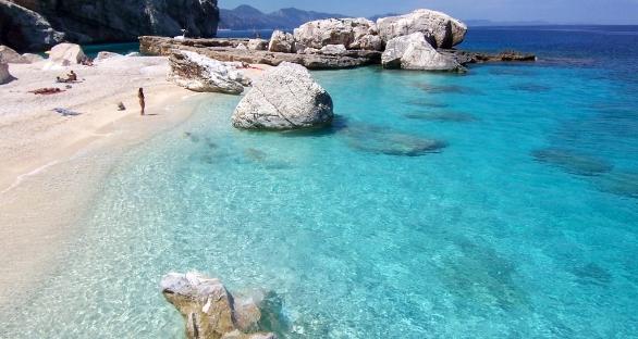 Charter Sardinia