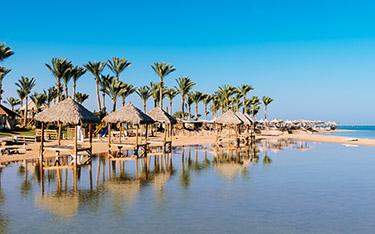 Charter Sharm El Sheikh