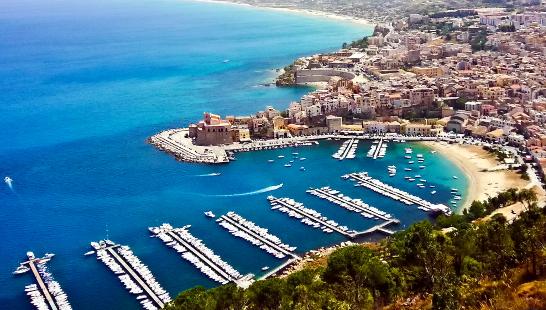 Charter Sicilia