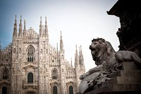 City break Milano