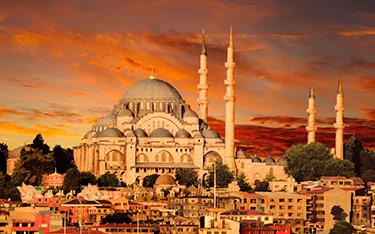 City Break Istanbul