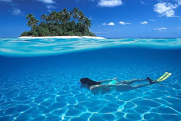 Cazare Maldive