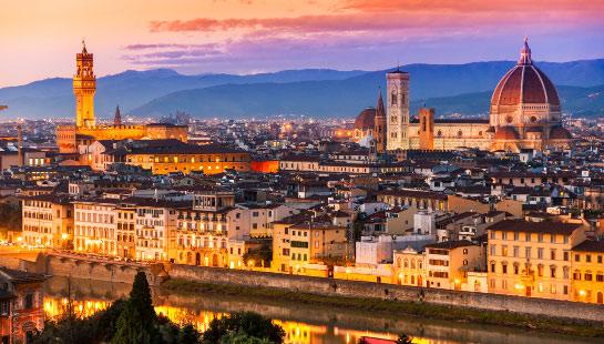 Cazare in Florenta