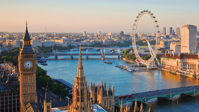 Cazare Londra