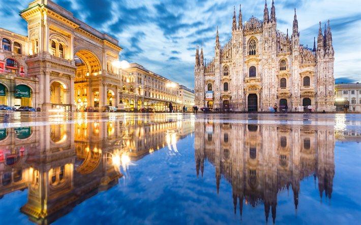 Cazare in Milano