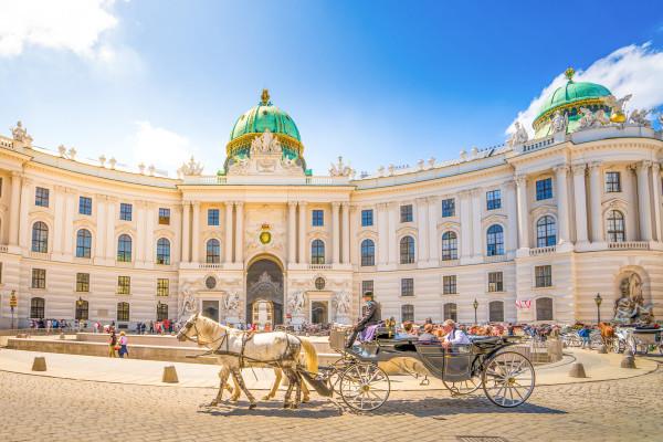 Cazare in Viena