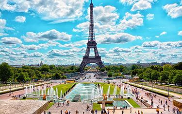Sejur Paris