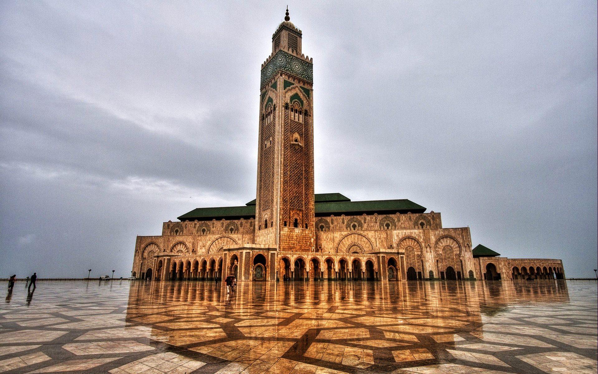 Vacanta 7 zile Casablanca