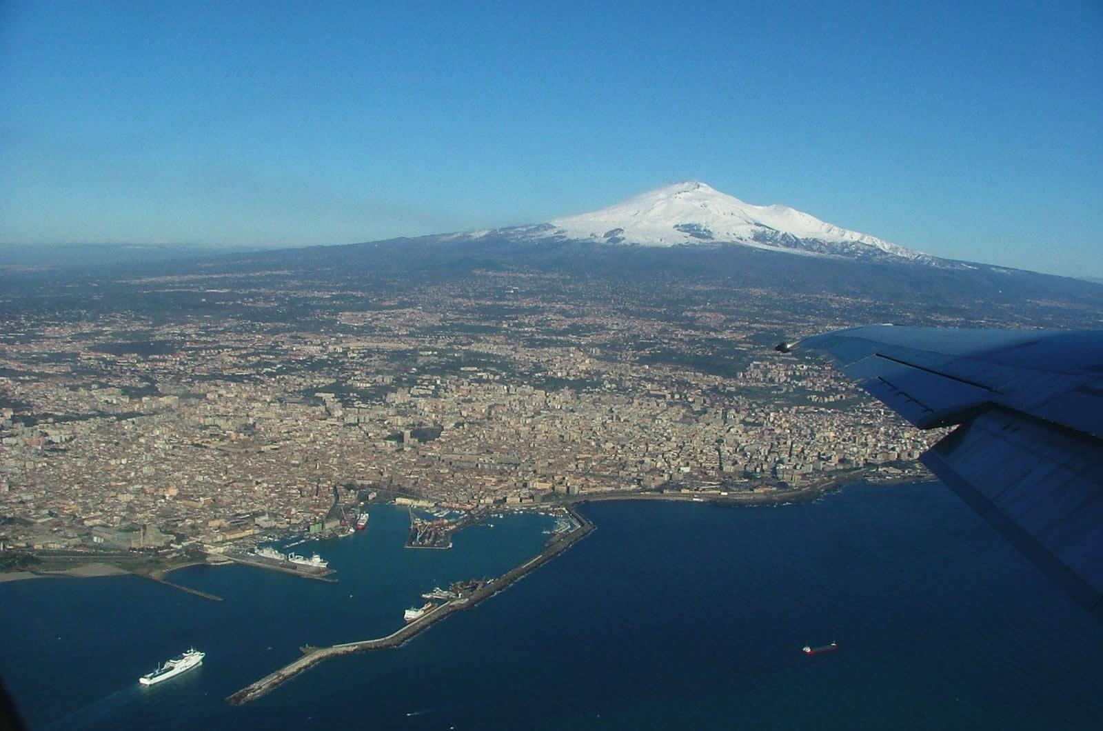 Vacanta 7 zile Catania