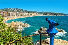 Vacanta 7 zile Costa Brava