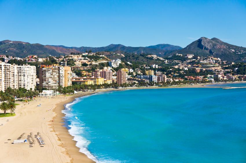 Vacanta 7 zile Malaga