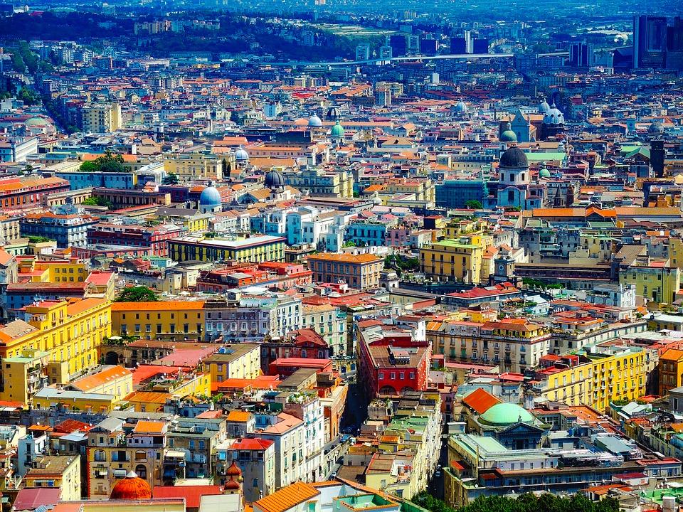 Vacanta 7 zile Napoli