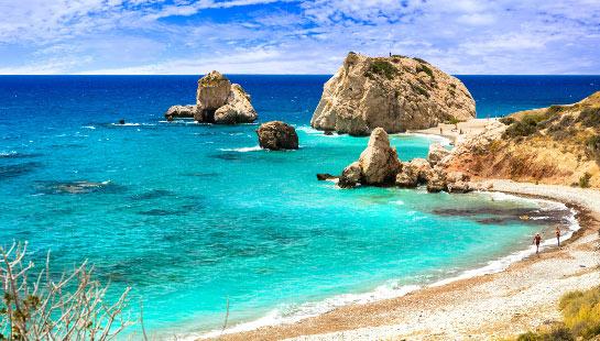 Vacanta Paphos