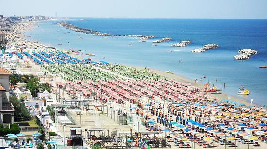 Vacanta Rimini