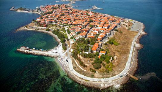 Plaja Nessebar