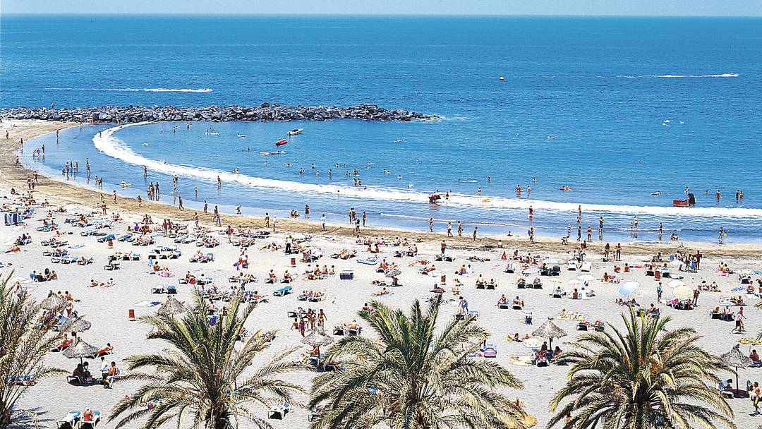 Vacanta 7 zile Costa Adeje