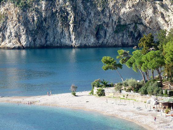 Vacanta 7 zile Taormina Sicilia