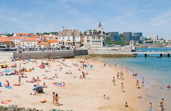 Vacanta Lisabona