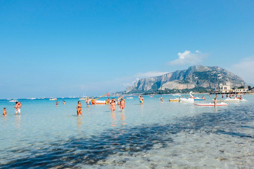 Vacanta Palermo